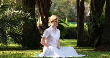 vježbe meditacije