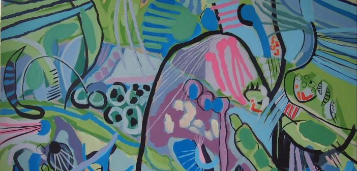 Bajka o zelenoj zmiji i lijepoj Ljiljani