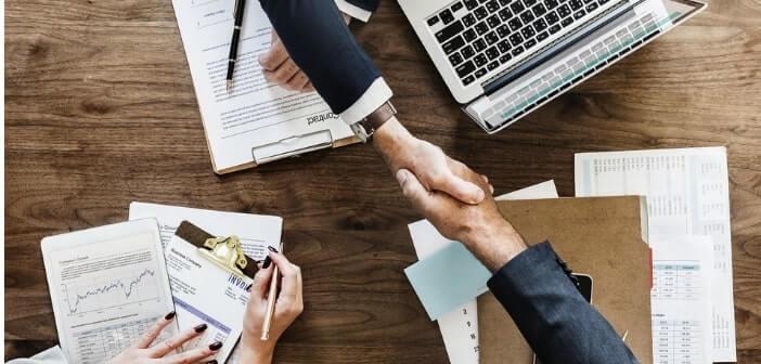 Poslovno partnerstvo ili pakao