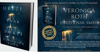 Novi hit roman Veronice Roth