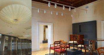 Najmodernija muzejska LED rasvjeta u Hrvatskoj ugrađena u Kneževu palaču