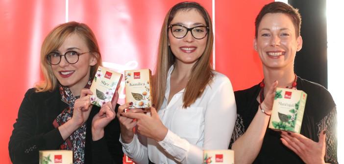 Predstavljeni novi Franck čajevi u rinfuzi