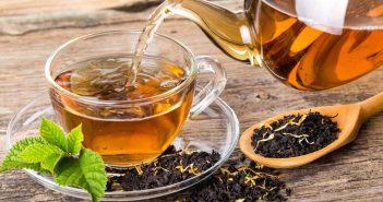 Ispijanje čaja