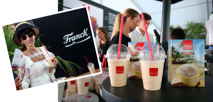 ledeni Franck cappuccino