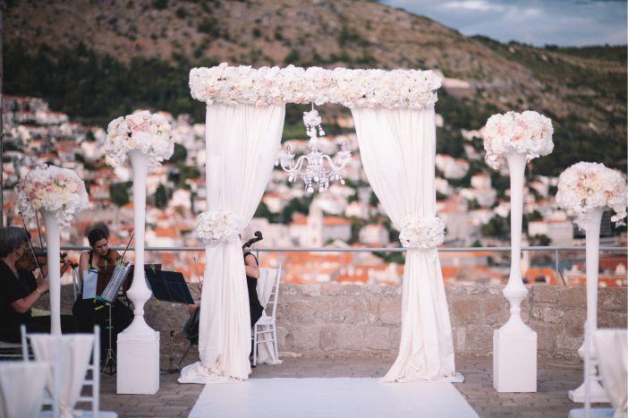 ambijent vjenčanja