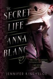 Tajni život Anne Blanc