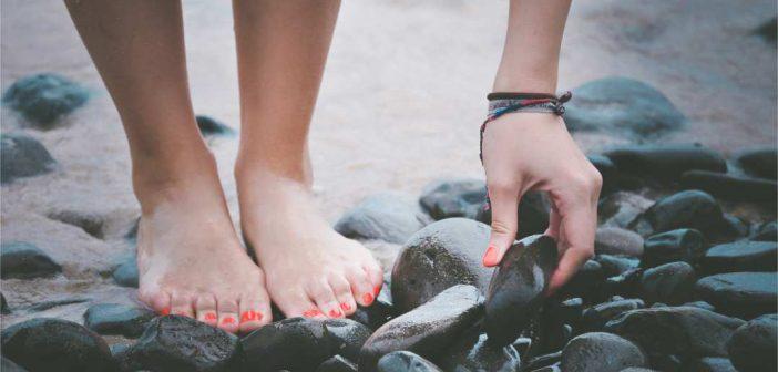 Masaža i aromaterapija kod otečenih nogu