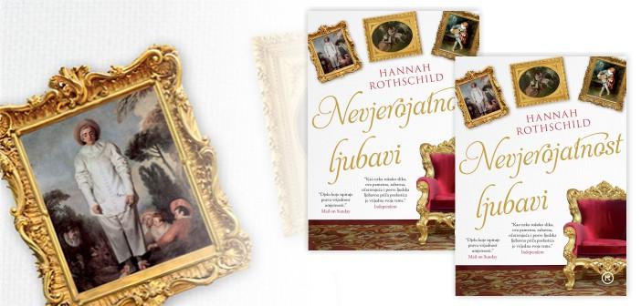 Roman Hane Rothschild, Nevjerojatnost ljubavi