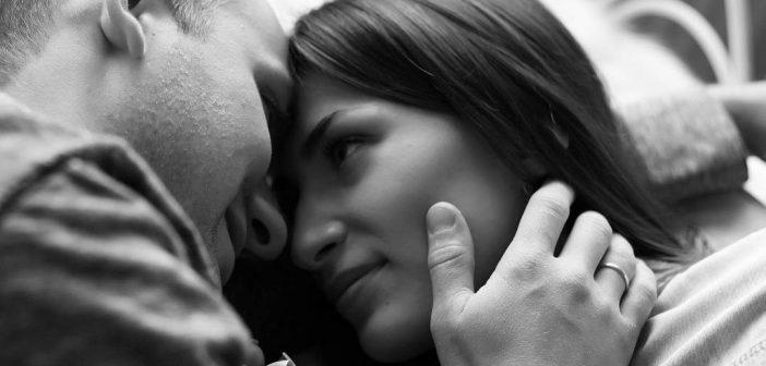 Važnost bračne intimnosti u životu mladog roditeljskog para