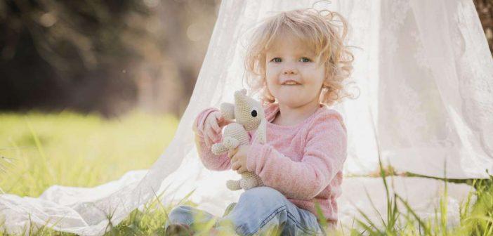 Važnost lutke u djetetovu razvoju