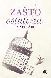 Zašto ostati živ – Matt Haig