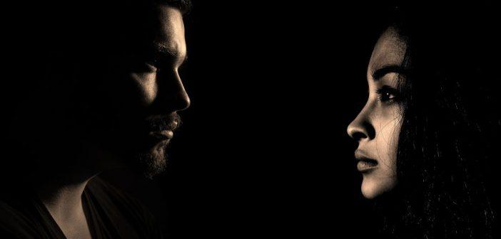 Što se krije iza potrebe muškarca da bude dominantan