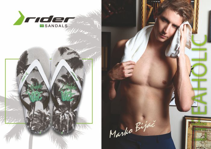 Rider je sponzor Hrvatske vaterpolo reprezentacije