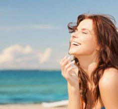 Kako kožu očuvati njegovanom i za vrijeme izlaganja suncu?