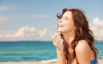 Kako kožu očuvati njegovanom i za vrijeme vrijeme izlaganja suncu