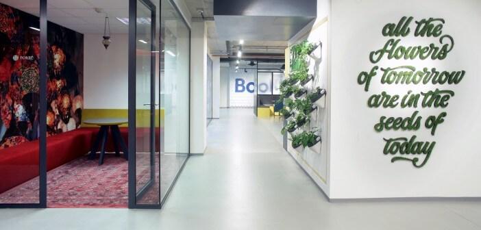 Moć biljaka u zatvorenim prostorima