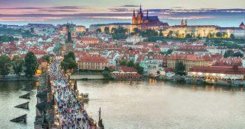 Prekrasan Prag