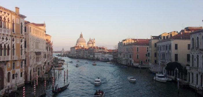 Venecija - vaš (ne)klasičan vodič