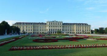 Veličanstvena palača s prekrasnim vrtovima - Palača Schönbrunn u Beču