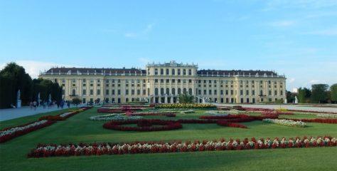Veličanstvena palača s prekrasnim vrtovima – Palača Schönbrunn u Beču – svijet za sebe, priča za sebe