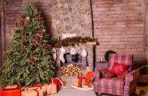 Ideje za ukrašavanje božićnog drvca