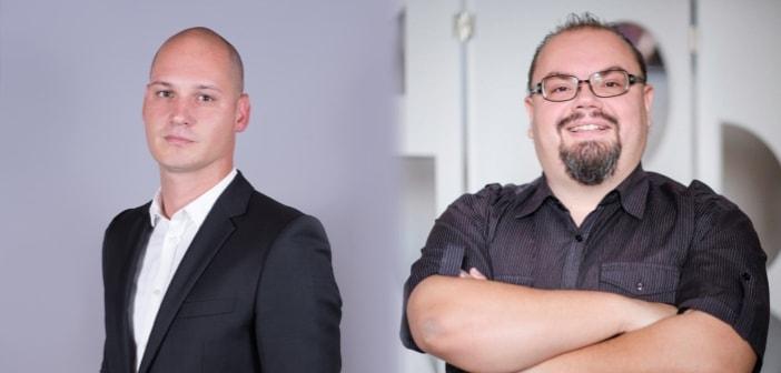 Saša Tenodi i Ivan Voras – Dvojac podcasta Surove strasti