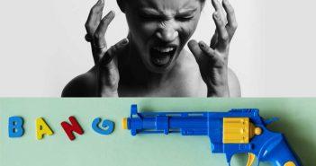 Riječi su napunjeni pištolji