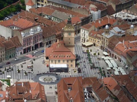 Gradovi u Europi
