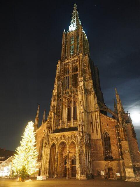 Katedrala u Ulmu