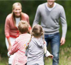 Kako dijete odgojiti u dobrog čovjeka?