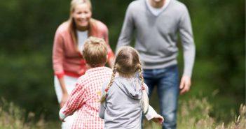 Kako dijete izgraditi u dobrog čovjeka