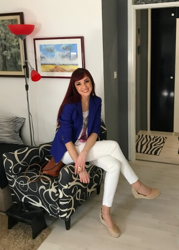 Mara Simunovis psiholog