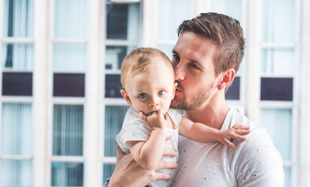 Savjete razvedenih tata