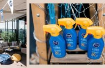 NIVEA SUN Protect & Care
