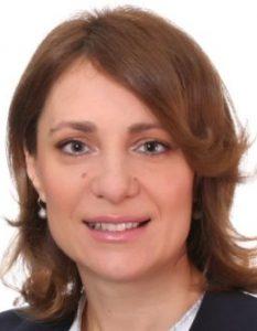 Ines Mihelcic