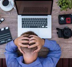 Najveće poduzetničke pogreške – ne ulazite u vlastiti biznis ako se ne možete nositi s ovim