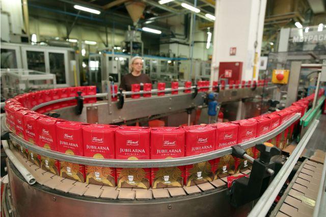 Franck tvornica kave