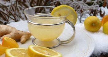 Čaj đumbir