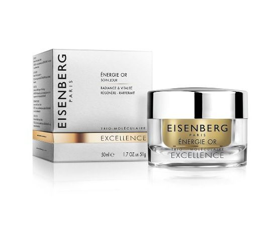 Eisenberg Paris_Excellence Énergie Or Soin Jour_dnevna krema_50ml_1985,00kn