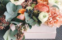 cvijece u kutiji
