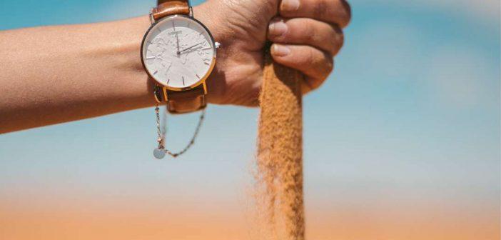 vrijeme je novac
