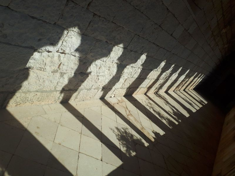 Franjevacki samostan na Badiji
