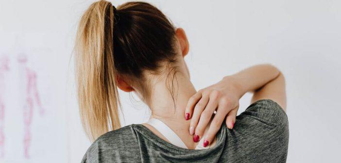bolovi u vratu i ledima