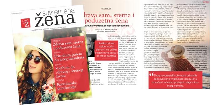 magazin suvremena zena 1