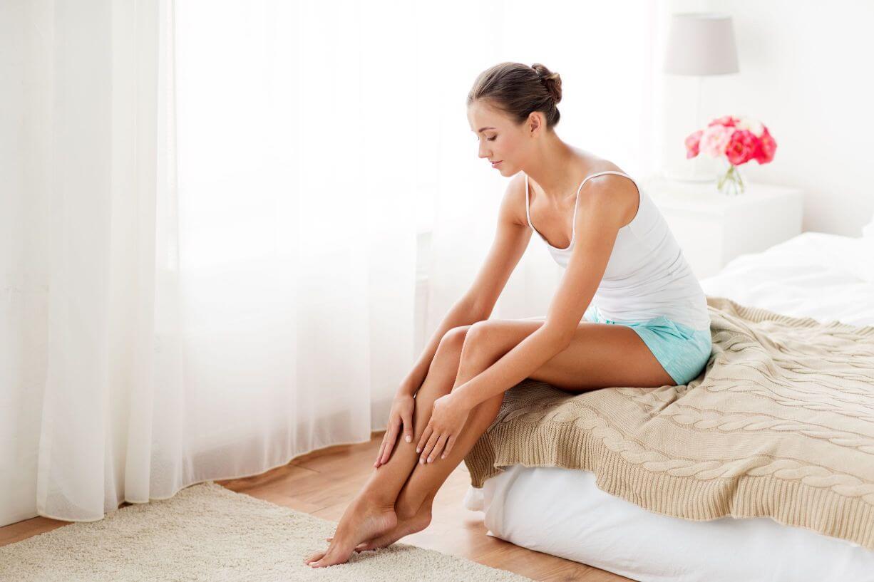 Vjezbe za bolna stopala i gleznjeve