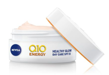 NIVEA Q10 ENERGY dnevna krema2