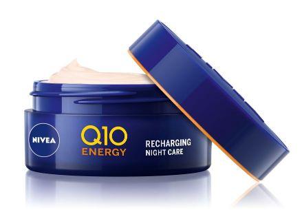 NIVEA Q10 ENERGY noćna krema2