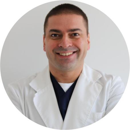 Dr. Bojan Kozomara, oftalmolog