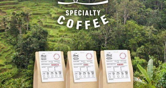 Franck Specialty Coffee – autorski izbor najboljih kava svijeta