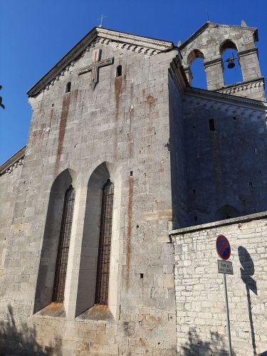 Samostan Sv. Franje